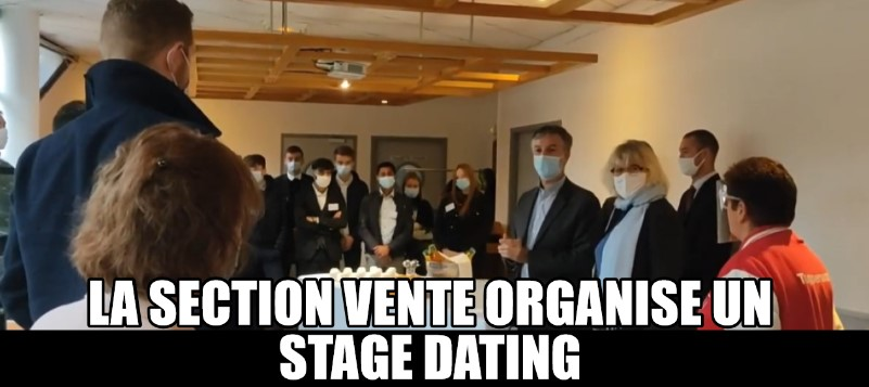 Stage-dating